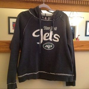 NFL Pullover Hoodie NY Jets